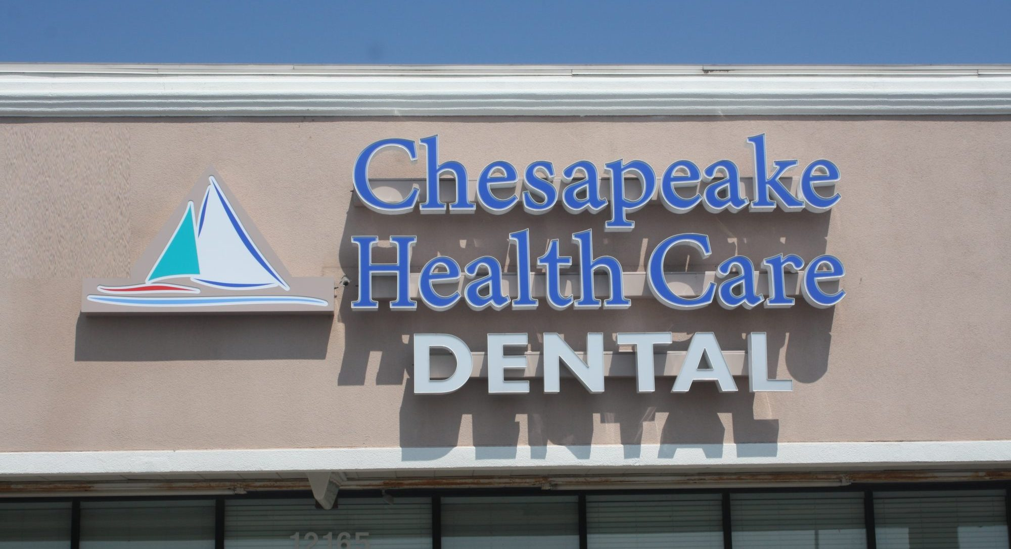 Chesapeake Health Care                             Department of Dentistry